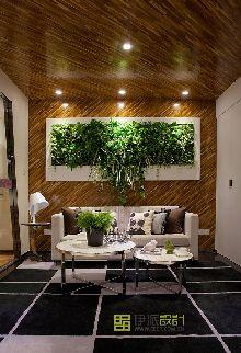 辛视设计办公空间-办公空间设计作品